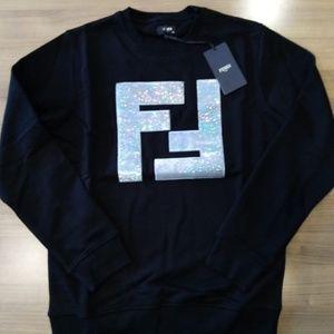 Fendi Sweaters - FENDI MEN SWEATERS TREND MODEL